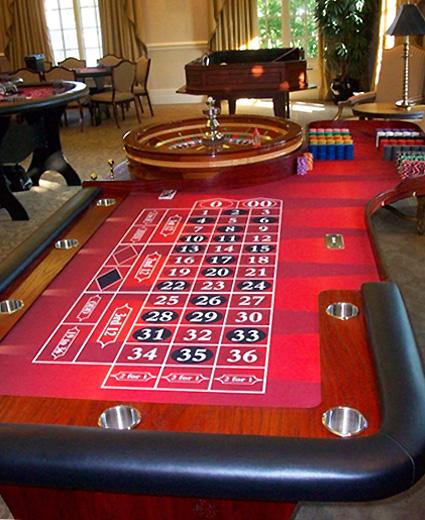 Professional roulette wheel petit casino feurs