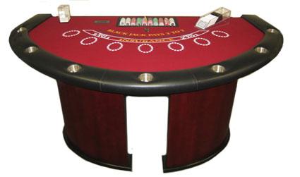 Casino supplies chicago