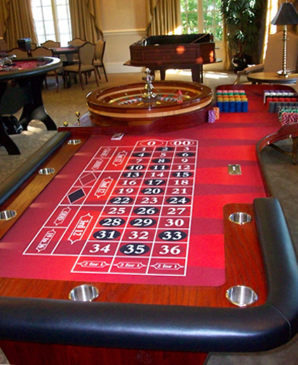 Professional casino table miccosukees casino