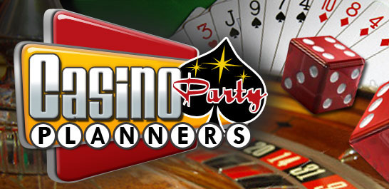 Casino Theme Parties | Home Casino Party in Florida, Wisconsin